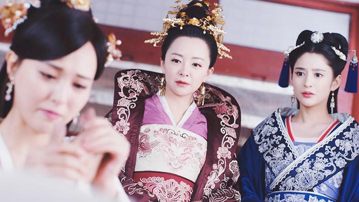 アジアをもっと好きになる<ネタバレ注意>「王女未央-BIOU-」あらすじ #31~40