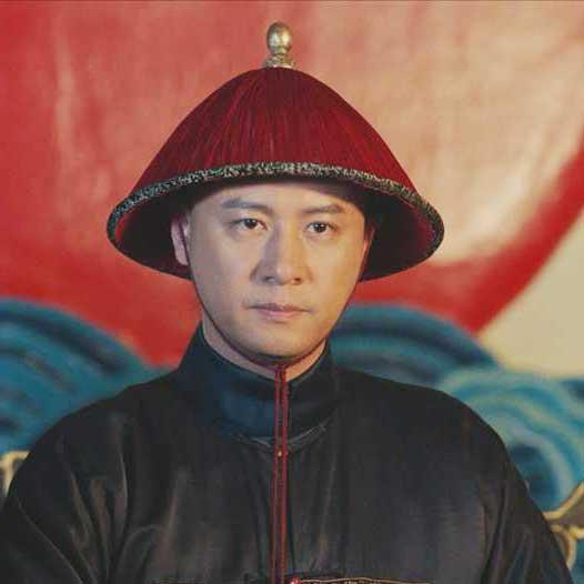 レン ジョン 中国 俳優