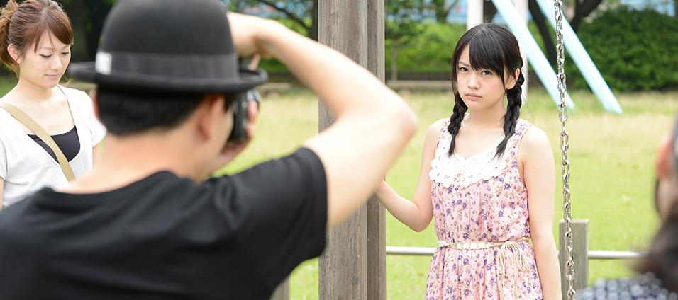 第5話「危ない二人」 互いの愛を確認し合い帰京したアゲハと努は、新しい... ストーリー|年上ノ